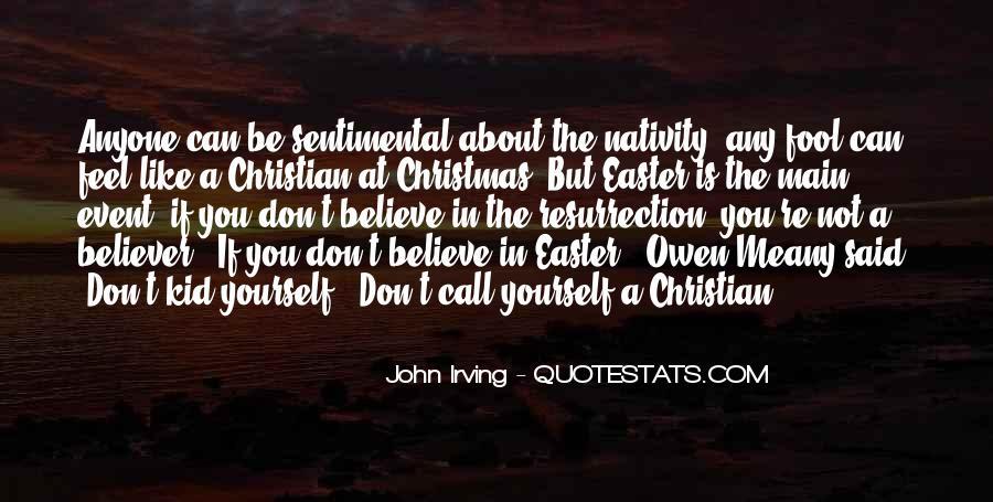 John Irving Quotes #985312