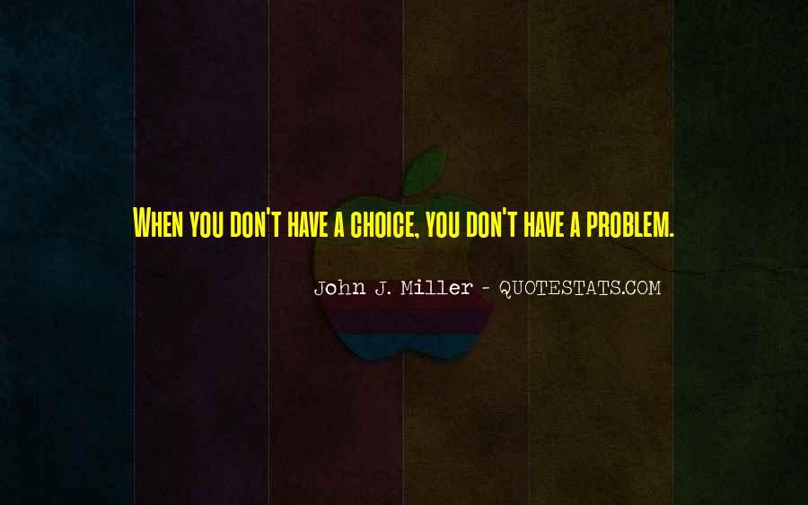 John J. Miller Quotes #17530