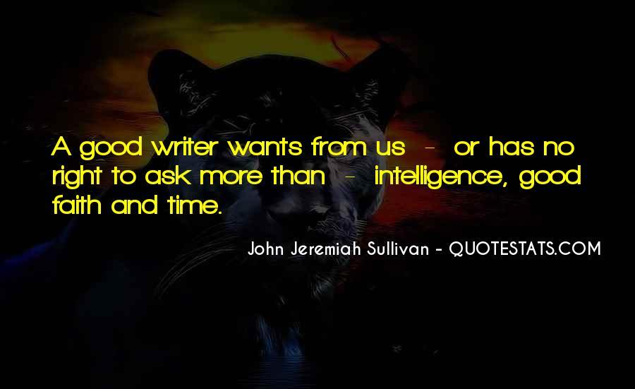 John Jeremiah Sullivan Quotes #1050167