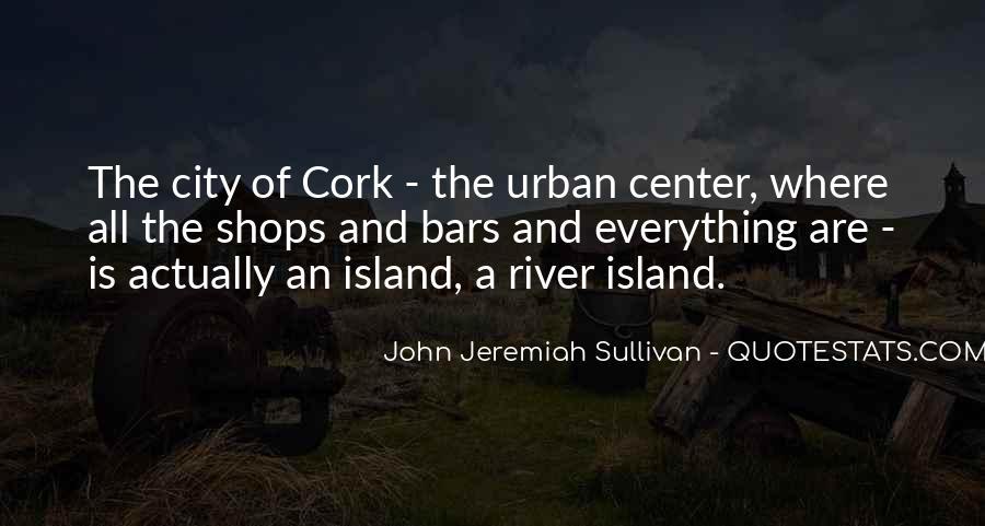 John Jeremiah Sullivan Quotes #1070936