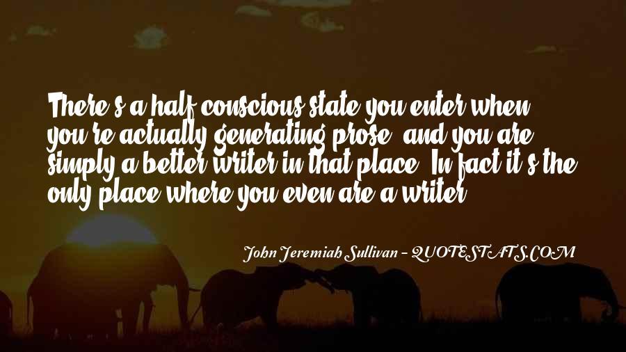 John Jeremiah Sullivan Quotes #1159292