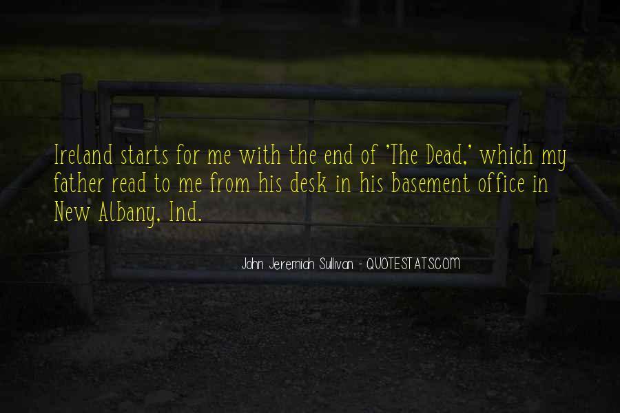 John Jeremiah Sullivan Quotes #1190209