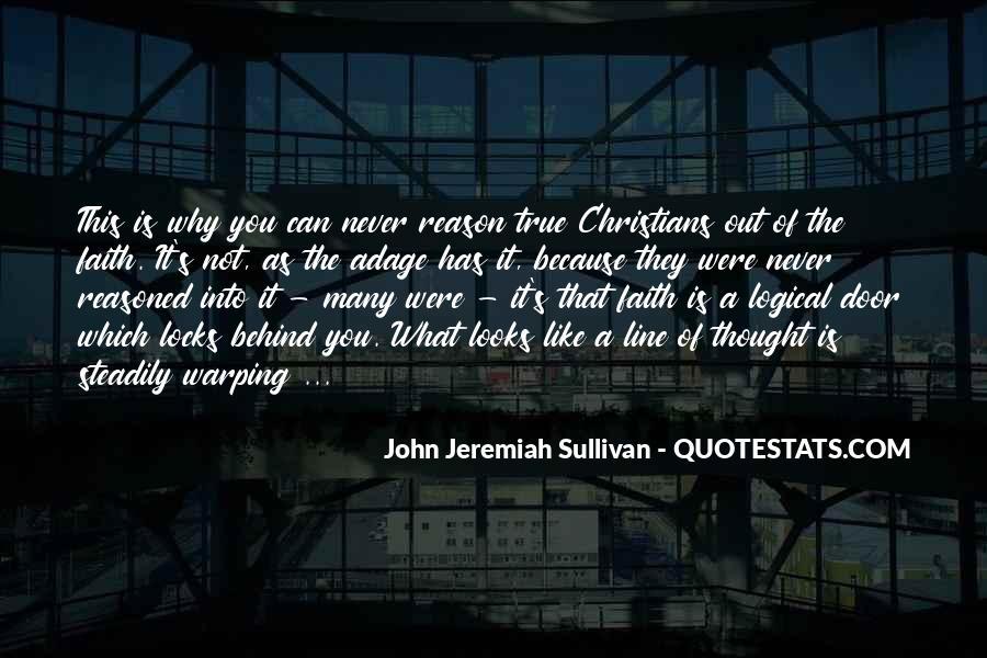 John Jeremiah Sullivan Quotes #1385634