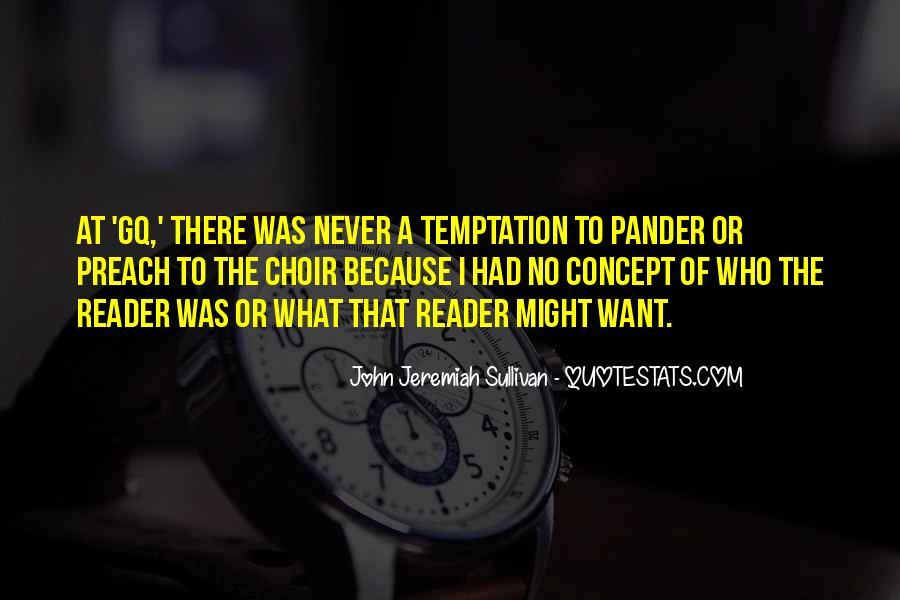 John Jeremiah Sullivan Quotes #1457581