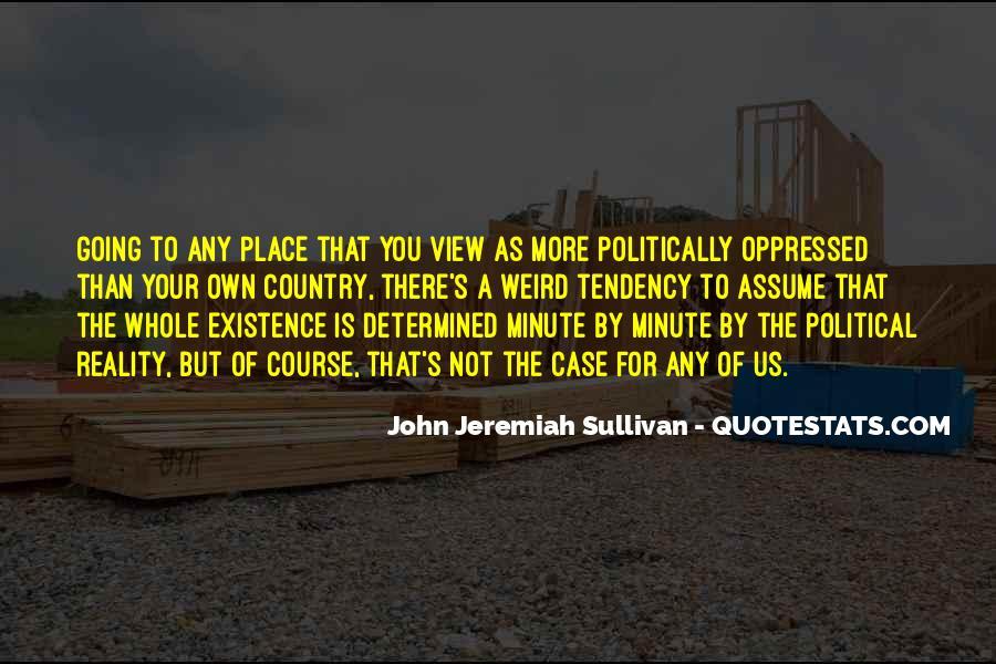 John Jeremiah Sullivan Quotes #1670249