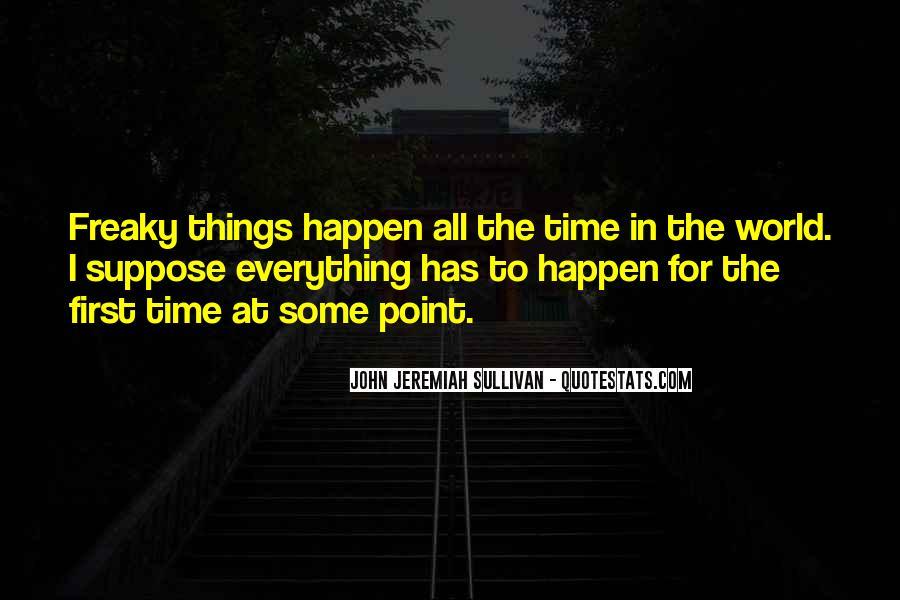 John Jeremiah Sullivan Quotes #990505