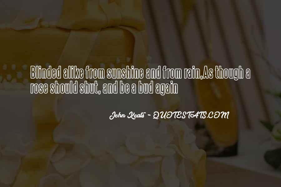 John Keats Quotes #1059268