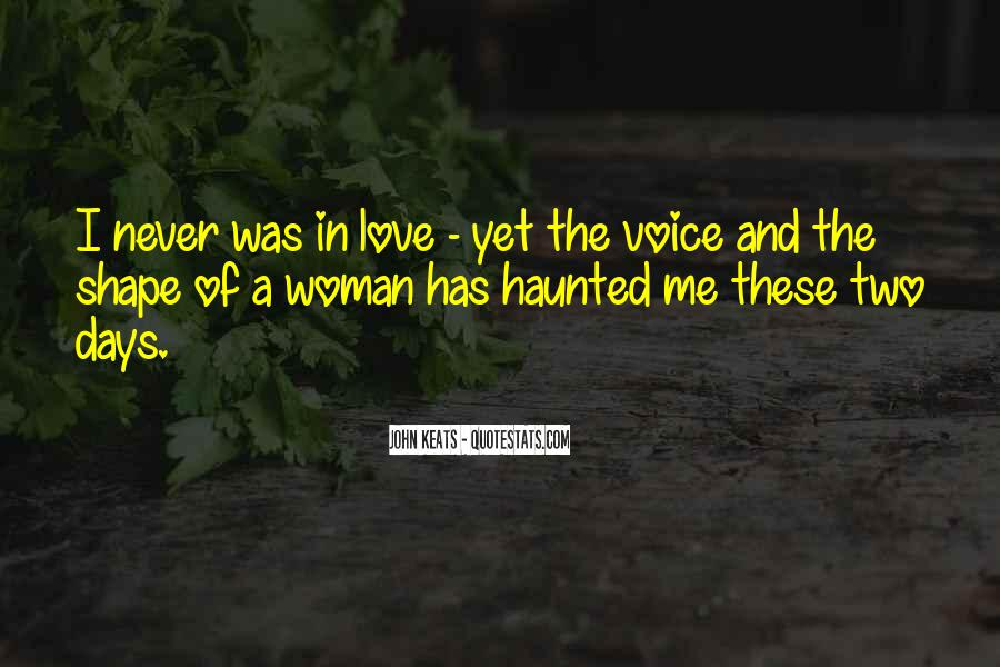 John Keats Quotes #1154343