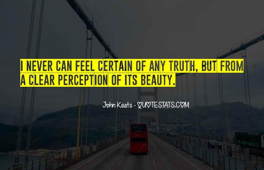 John Keats Quotes #1166575