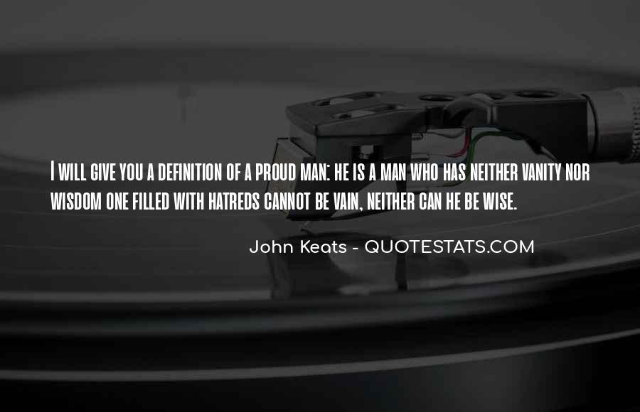 John Keats Quotes #1256846