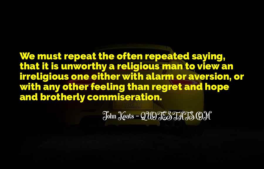 John Keats Quotes #1353325