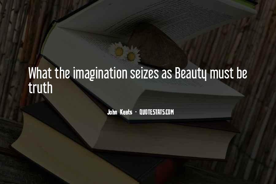John Keats Quotes #1413404