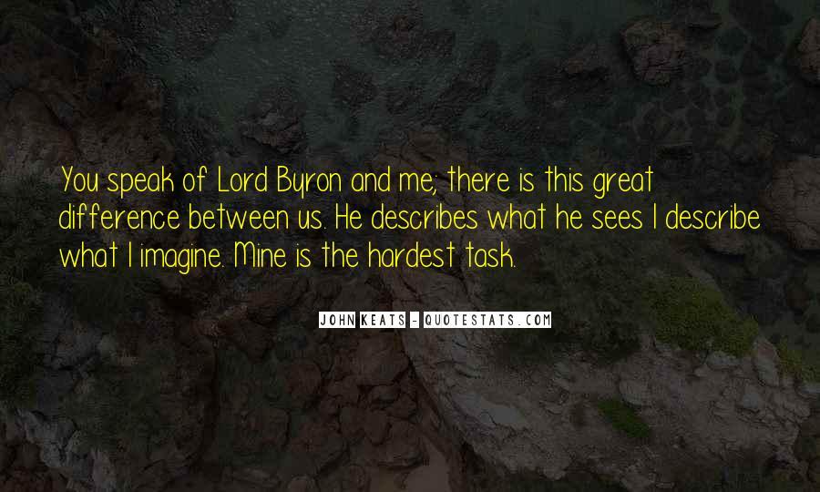John Keats Quotes #1535325
