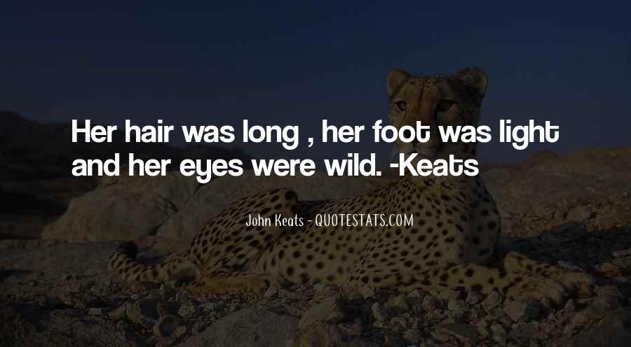 John Keats Quotes #1563774