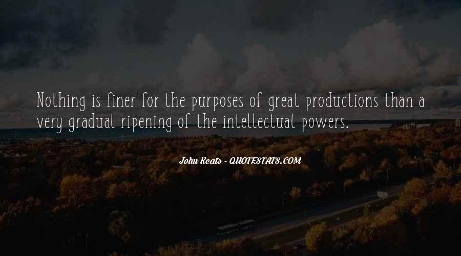 John Keats Quotes #1718290