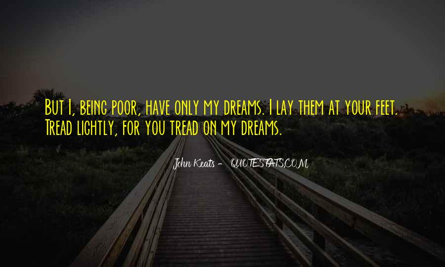John Keats Quotes #1739481