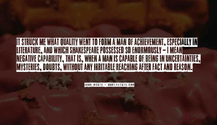 John Keats Quotes #1751196
