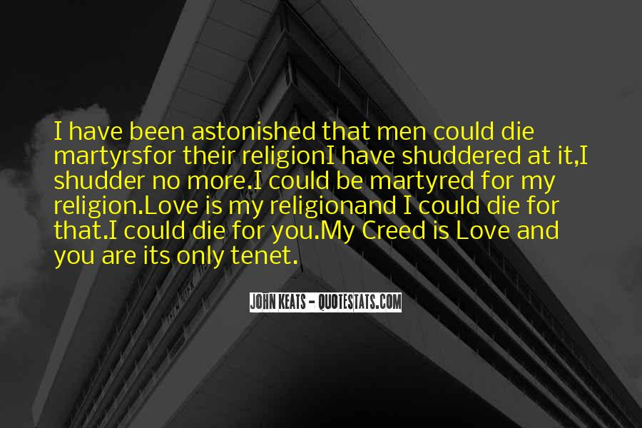 John Keats Quotes #322119