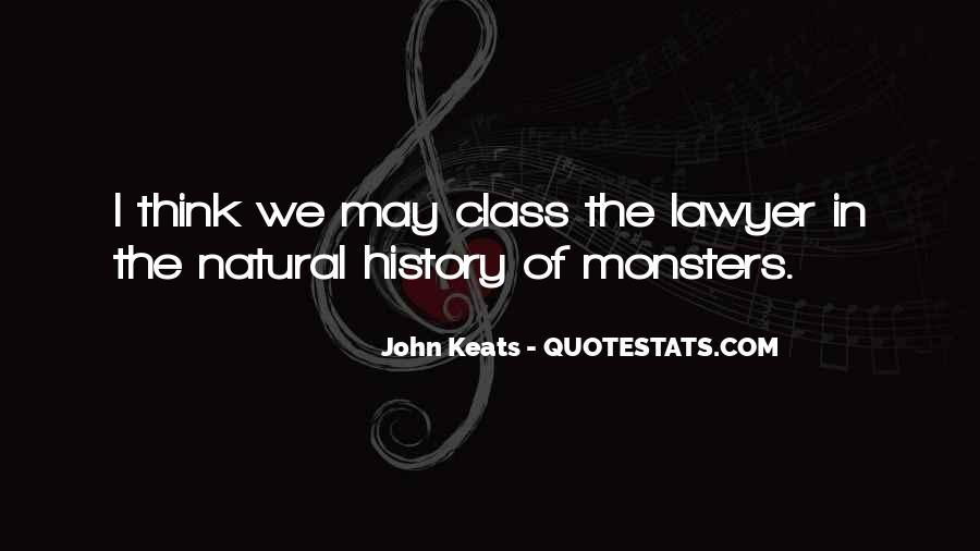 John Keats Quotes #416234