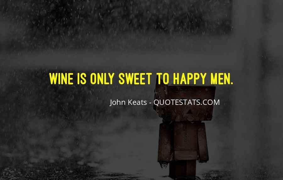 John Keats Quotes #459923