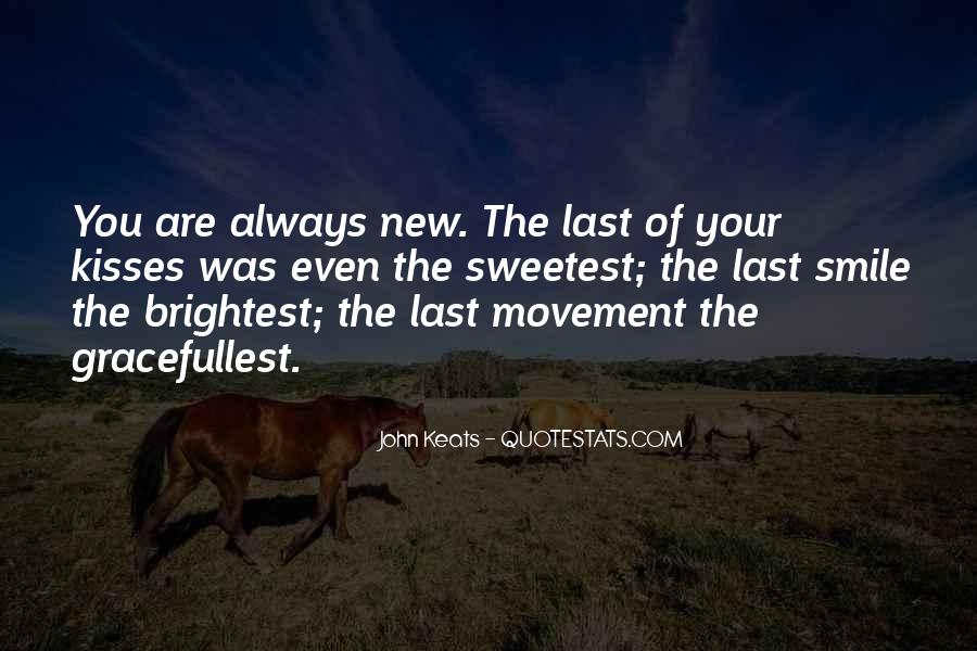 John Keats Quotes #568404