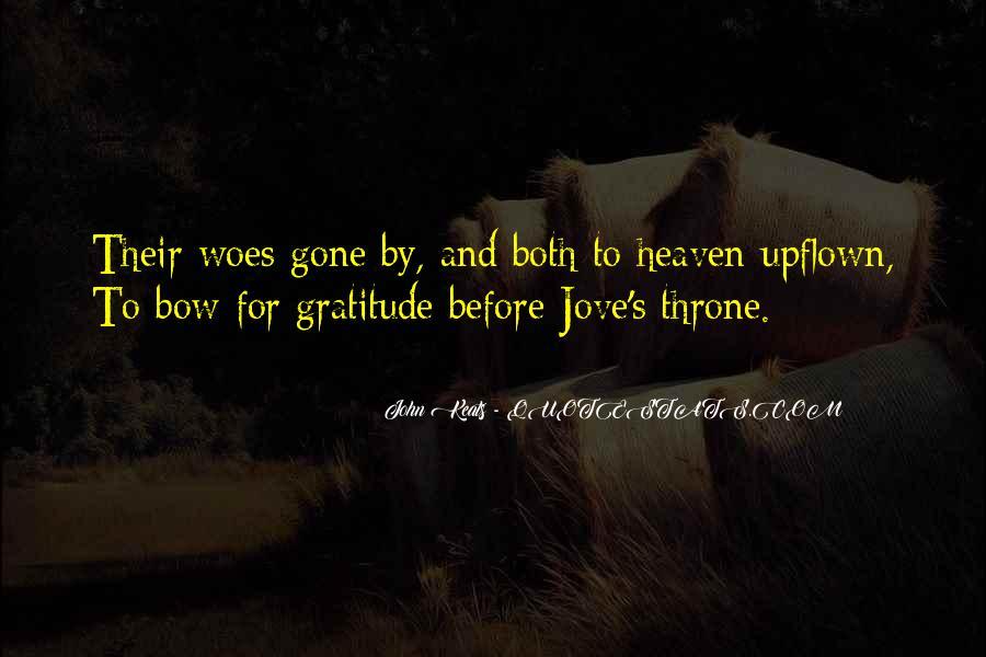 John Keats Quotes #579089