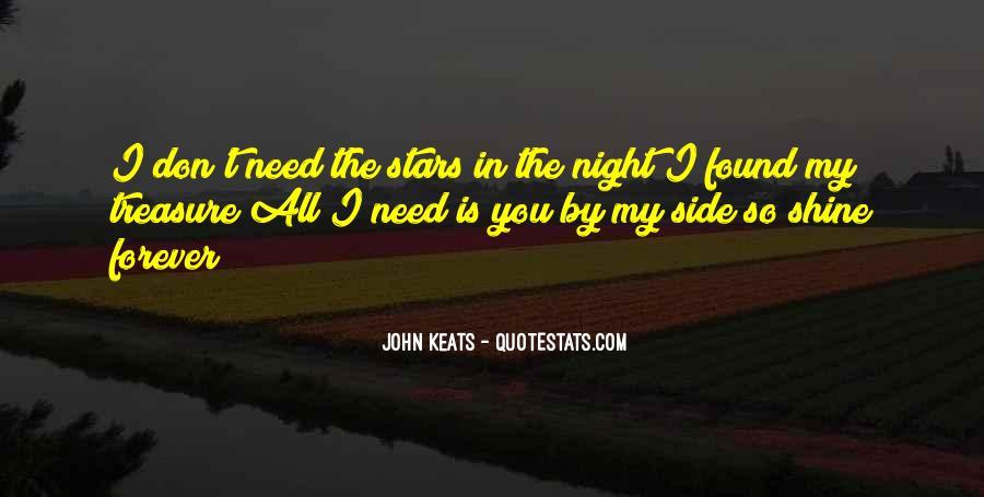 John Keats Quotes #636583