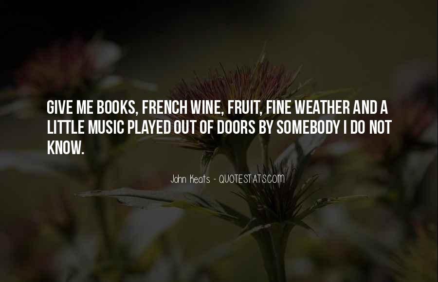 John Keats Quotes #648720
