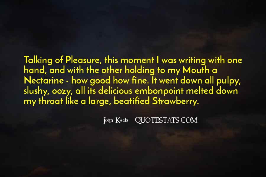 John Keats Quotes #802849