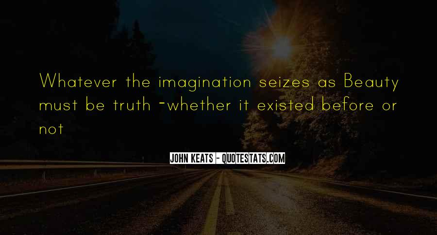 John Keats Quotes #844091