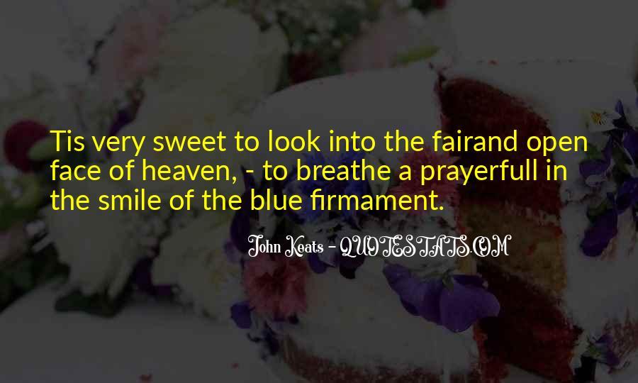 John Keats Quotes #887515