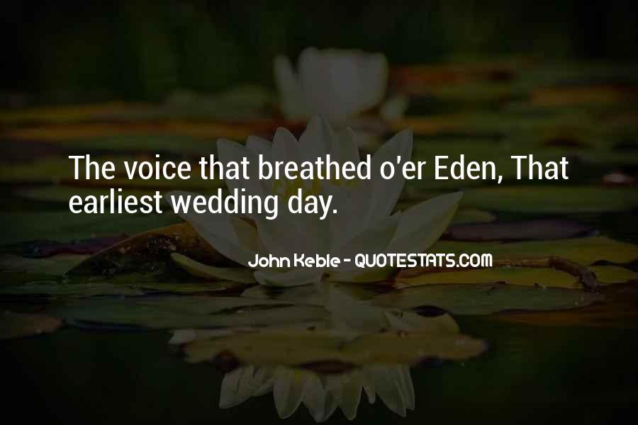 John Keble Quotes #1380532