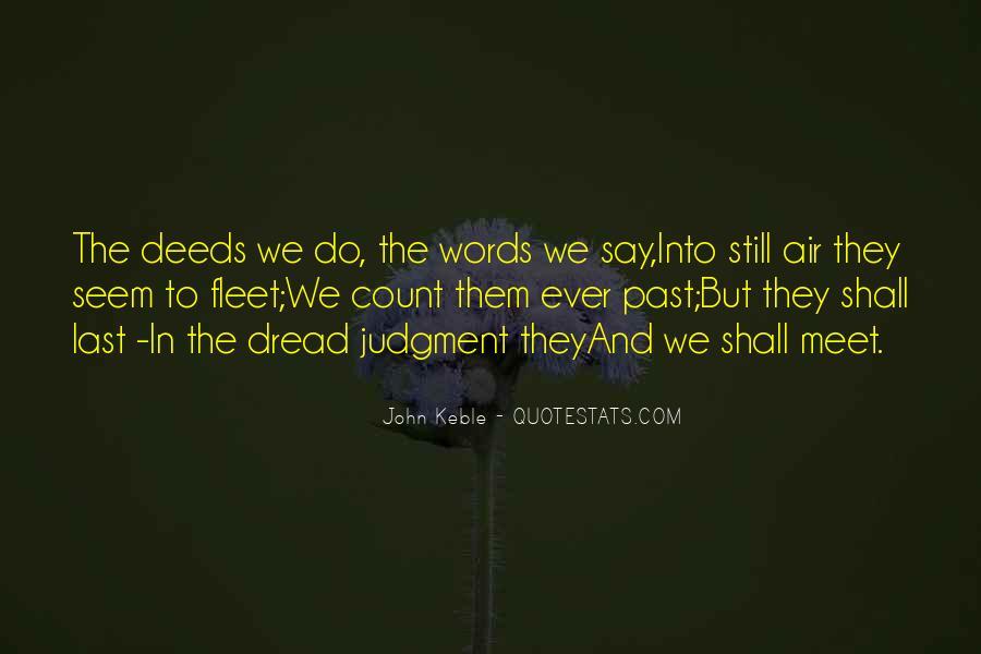 John Keble Quotes #1650473