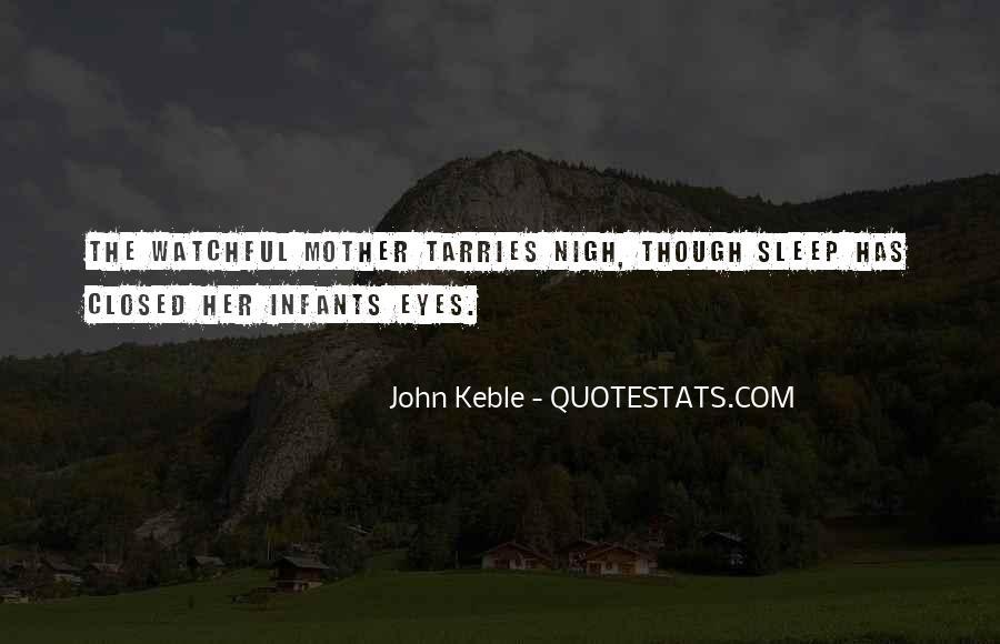 John Keble Quotes #194704