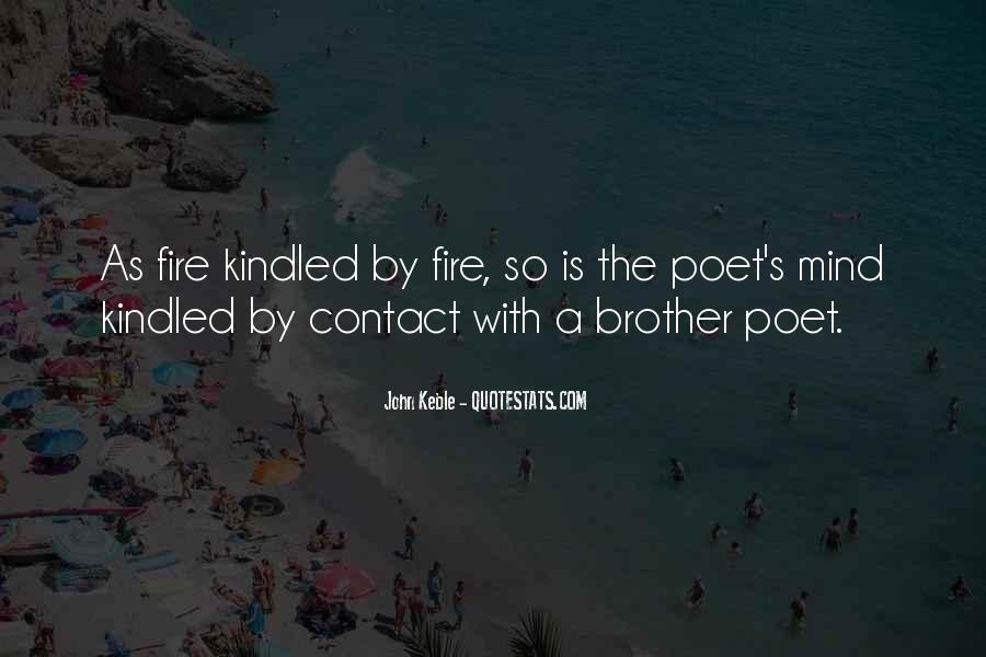 John Keble Quotes #521214
