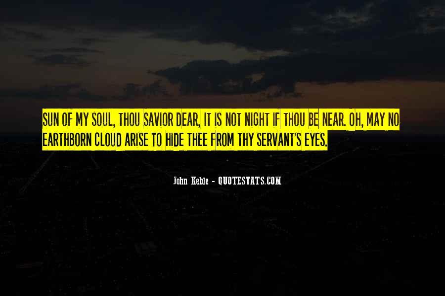 John Keble Quotes #754863