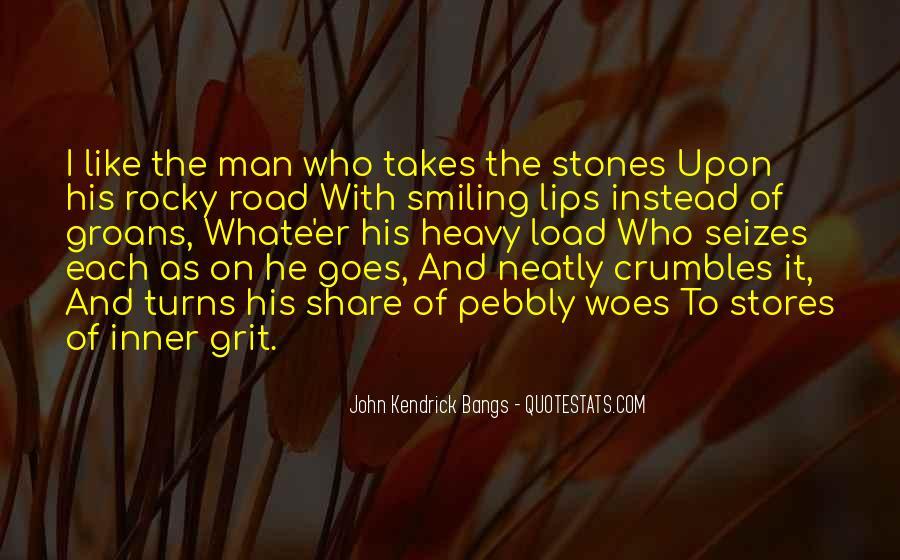John Kendrick Bangs Quotes #1287039