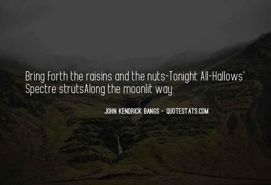 John Kendrick Bangs Quotes #372172