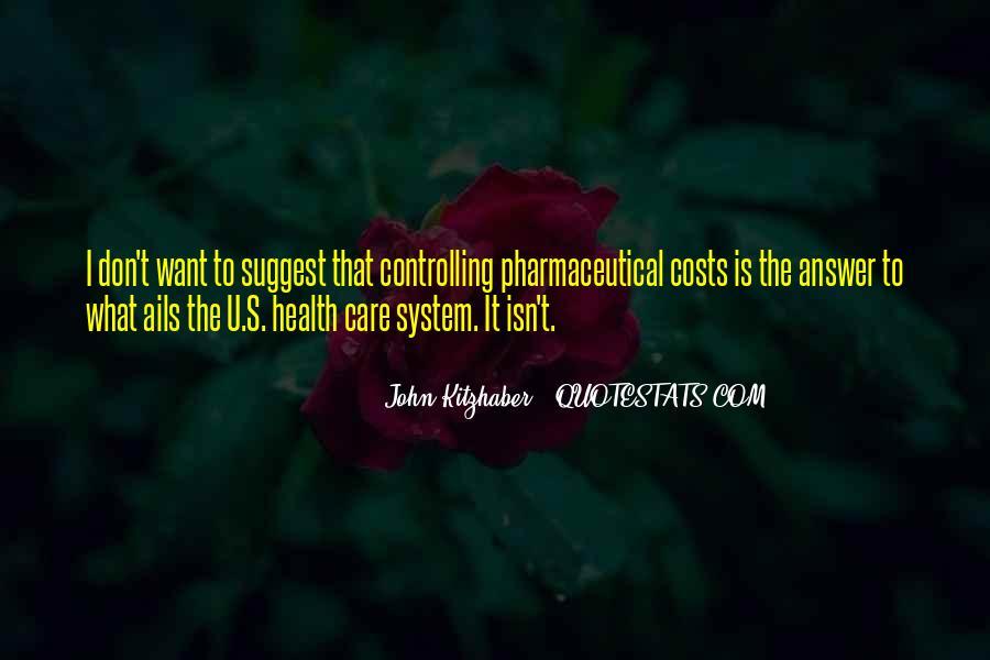 John Kitzhaber Quotes #1395137