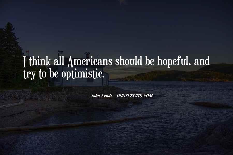 John Lewis Quotes #1217144