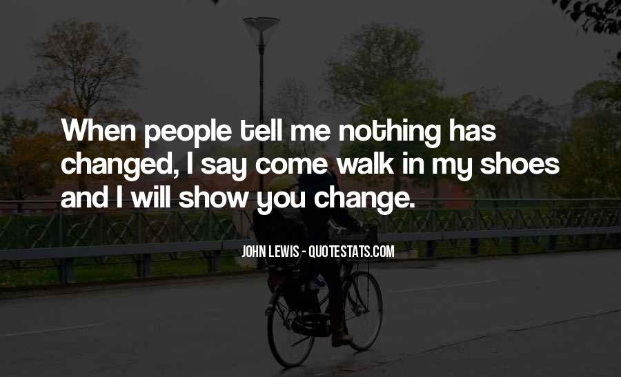 John Lewis Quotes #173310