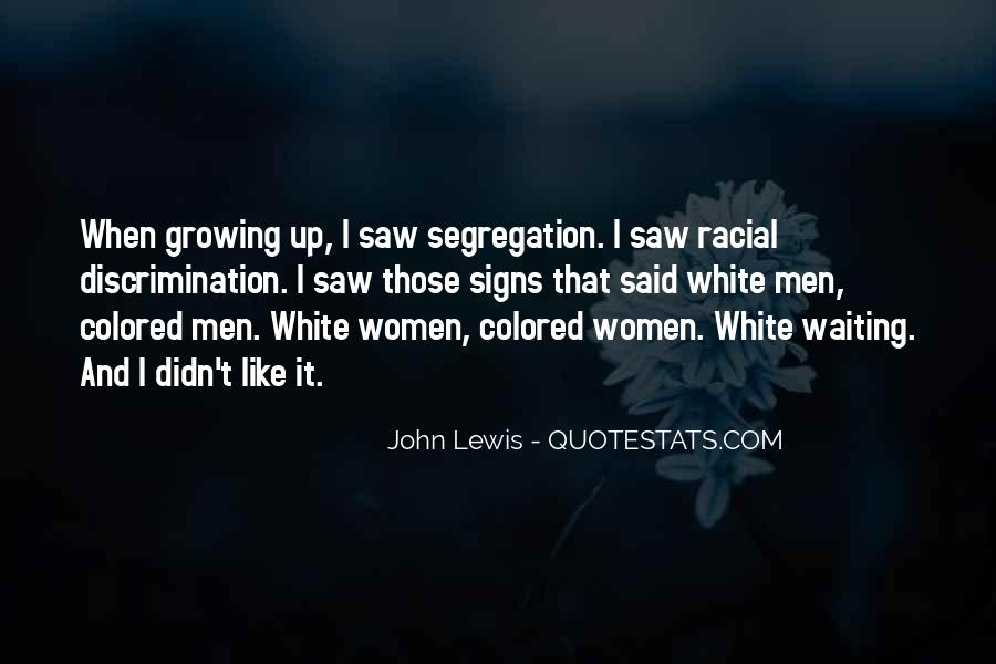 John Lewis Quotes #1778134