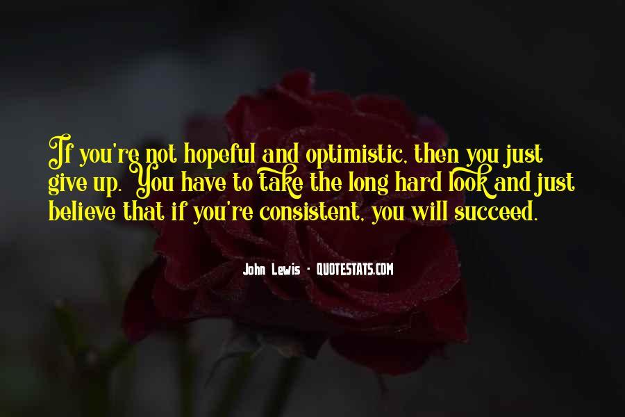 John Lewis Quotes #1824411