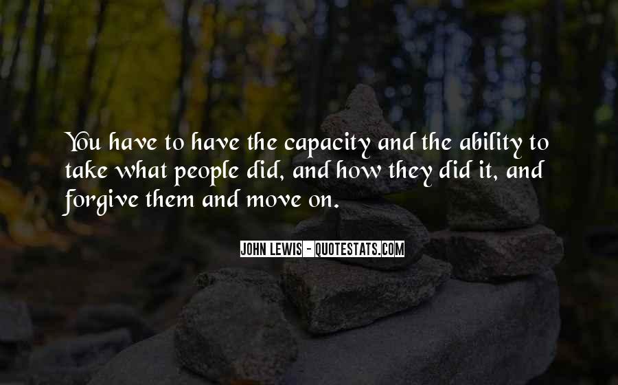 John Lewis Quotes #514462