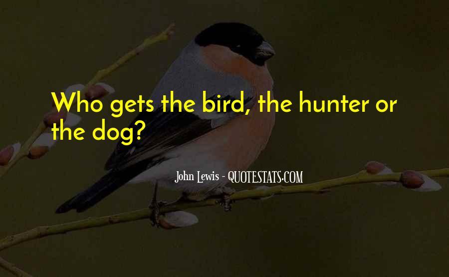 John Lewis Quotes #579439