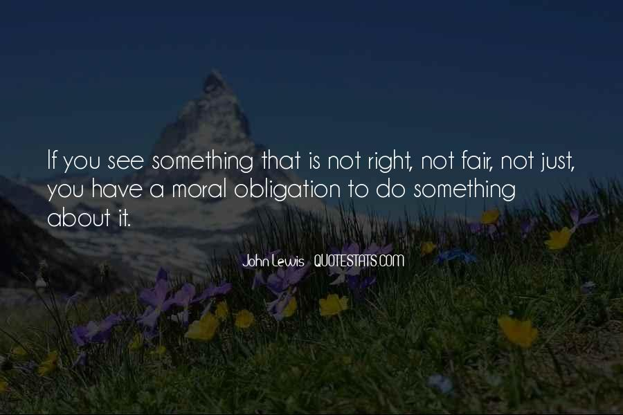 John Lewis Quotes #581846