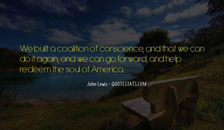 John Lewis Quotes #673015
