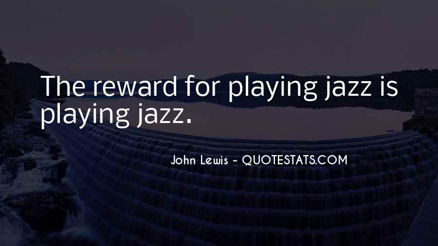 John Lewis Quotes #711188