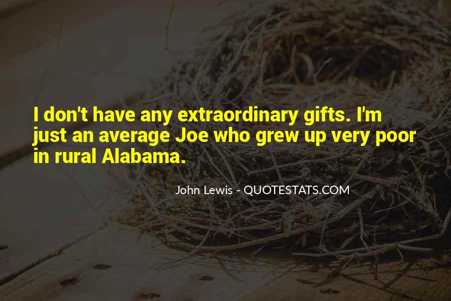 John Lewis Quotes #833615
