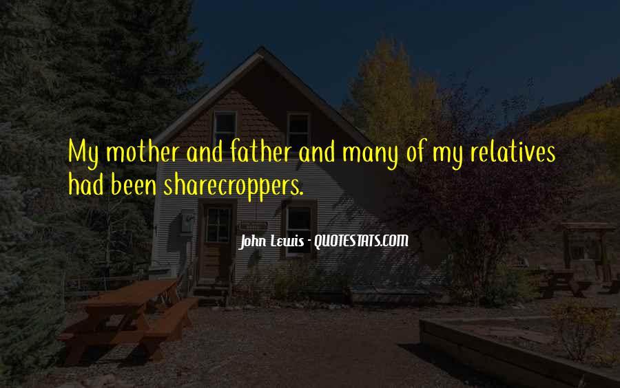 John Lewis Quotes #959359